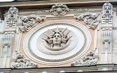 The World's Best Cities for Viewing Art Nouveau Art and ...