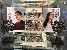 Lacoste frames