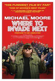 Where to Invade Next (2015) - IMDb