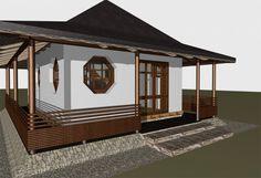 Un arhitect braşovean le arată celor cu venituri scăzute că îşi pot ridica o casă cu doar câteva mii de euro. Condiţia: