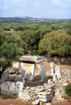 Talati de Dalt Menorca, Spain