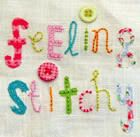 Embroidery blog