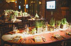 Bowery Hotel Rehearsal Dinner | Matthew David CelebrationsMatthew David Celebrations