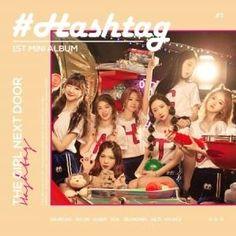 Girl Next Door (cd) Doors Albums, Pre Debut, Fandom, Hash Tag, Album Songs, Profile Photo, Girl Next Door, Beautiful Moments, Kpop Groups