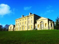 Cusworth Hall, Doncaster English Manor Houses, South Yorkshire, Country Estate, Reception Rooms, Mansions, House Styles, Building, Reception Halls, Buildings