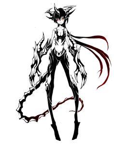 PPC - Half Dragon Girl by ZephyraVirgox.deviantart.com on @deviantART