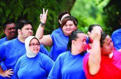 Hindari Obesitas dengan 5 Kegiatan Sederhana Ini!