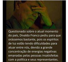 Nosso atual momento - Divaldo Franco