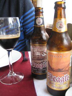 Cerveza de Ushuaia