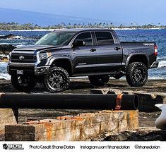 We love to hear back from customers, finding out where they explore and how they use their BDS-equipped rides. We take pride in helping make your rides more capable and see what you can do with them. A few months back, pro surfer Shane Dorian picked up a new 2014 Toyota Tundra and outfitted it with …