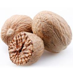Nutmeg Compound