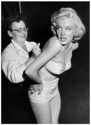 Love this one! #Marilyn :)