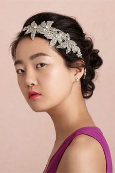 Coppice Headband from BHLDN