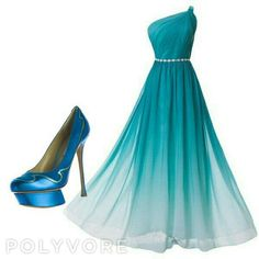 I wish I owned that blue dress! but it wouldent fit me anyways that dress is for a teen im only 11 as of 2017 today.