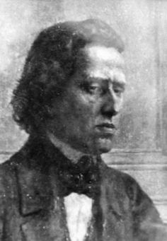 Poland's culture institute in France says it believes a previously unknown photograph of Polish composer and pianist Frédéric Chopin has probably been found by private researchers. If so, it would be only the second confirmed photographic image of him. Romantic Composers, Classical Music Composers, Piano Street, George Sand, Music Like, Jolie Photo, Famous People, Images, Poland