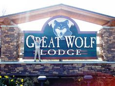Great Wolf Lodge travel tips: works for any GWL location!