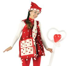 Balloon Modellers for Valentines Day - Valentines Day
