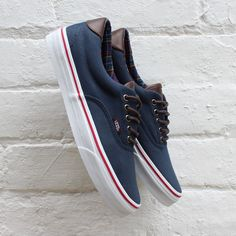 1f781b9751 Vans  Era 59  - (H) Dress Blues