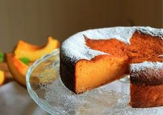 TARTA DE CALABAZA DE MI TÍA AURELIA   Cocina Sweet Recipes, Cake Recipes, Dessert Recipes, Desserts, Cuban Cuisine, Sweet Cooking, Bread Cake, Cake Cookies, Cupcake Cakes