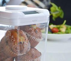 Der Kitchen Safe bietet Schutz vor unbefugten Zugriff auf Kekse, Handy, Getränke und anderen Dingen. Passendes Geschenk für alle mit guten Vorsätze.