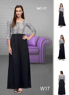 77941a9a78c 10 Best Splendid Party Wear Indowestern Dresses  MyShopMart.com ...