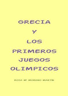 Grecia y los Juegos Olimpicos