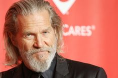 Jeff Bridges Shared That He's Been Diagnosed With Lymphoma