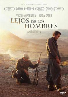 DESEMBRE-2016. Lejos de los hombres. DVD Drama DEL. Cinema i literatura. Cinema amb valors