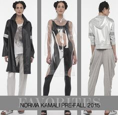 favorite norma kamali pre-fall looks.-pic1