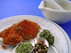 Blackening Seasoning Mix Paul Prudhomme Recipe - Food.com: Food.com