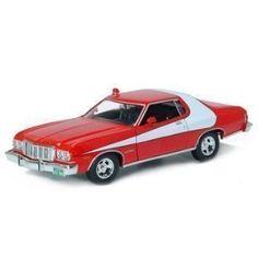 1976 Ford Gran Torino from Starsky