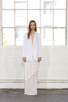 Steven Alan Spring 2015 Ready-to-Wear - Collection - Gallery - Style.com