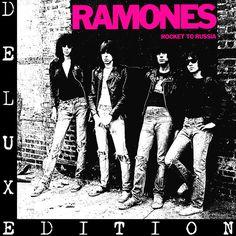 Saved on Spotify: Rockaway Beach - Remastered Version by Ramones