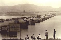 1985년 한강잠수교