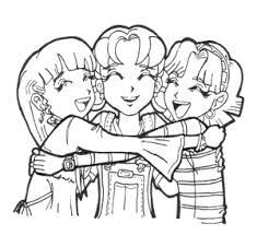 Dork Diaries This Is Me Izzy And Yuli My Fav