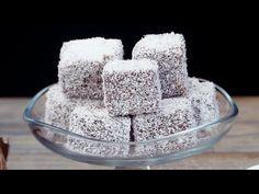 Retete culinare: mancaruri si deserturi, retete culinare traditionale Baking Recipes, Dessert Recipes, Desserts, Homemade Sweets, Polish Recipes, Cake Cookies, No Bake Cake, Chocolate, Coconut