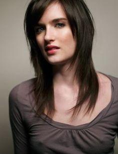 Anna Wood hair