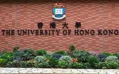The Top Universities In The Asia-Pacific Region 2015: University of Hong Kong
