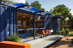 Container House Luxury Shipping Containers Awesome How Much are Shipping Containers Best Container Homes Cost Ideas Container Hotel, Container Coffee Shop, Container Homes Cost, Container House Design, Shipping Container Homes, Shipping Containers, Best Tiny House, Modern Tiny House, Tiny House Plans