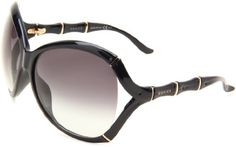 b08641b12a4 Shop for Women s Oversized Round Sunglasses by Gucci at ShopStyle.