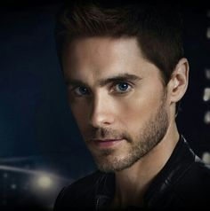 Jared Leto...50 shades nominee :)