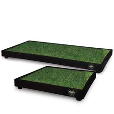 Now available in black! Get your Custom Black Tray for your real grass potty today! Black Tray, All Things, Grass, Pets, Grasses, Herb, Animals And Pets