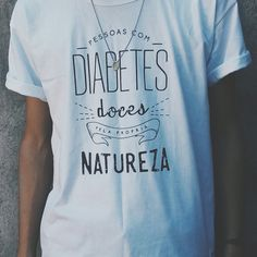 #diabetic #diabetes #dm1 #camisadiabetes #camisa #camiseta