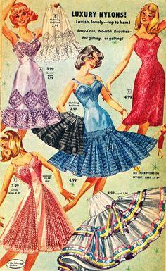 Florida Fashion Catalog, 1960