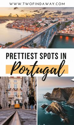 Travel Europe Cheap, Europe Travel Guide, Europe Destinations, Spain Travel, European Travel, Travel Guides, Travel Abroad, Visit Portugal, Spain And Portugal