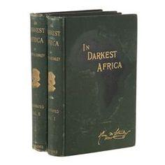 STANLEY, Henry M. - In Darkest Africa
