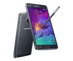 Use code GALAXYSALE $349 Samsung Galaxy Note 4 N910TC 32GB Unlocked GSM 4G LTE Quad-Core Phone w/ 16MP Camera