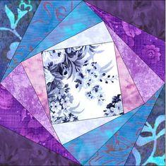 Paper Foundation Patterns