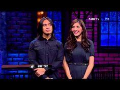 Agung Hercules Vs Acha Sinaga on Celebrity Lipsync Combat - 15 Mei 2015 - YouTube