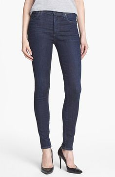 Citizens of Humanity 'Rocket' High Rise Skinny Jeans (Icon) available at #Nordstrom